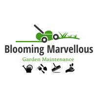 Blooming Marvellous logo
