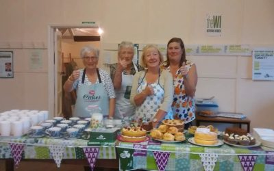 Thank You – World's Biggest Coffee Morning 2017
