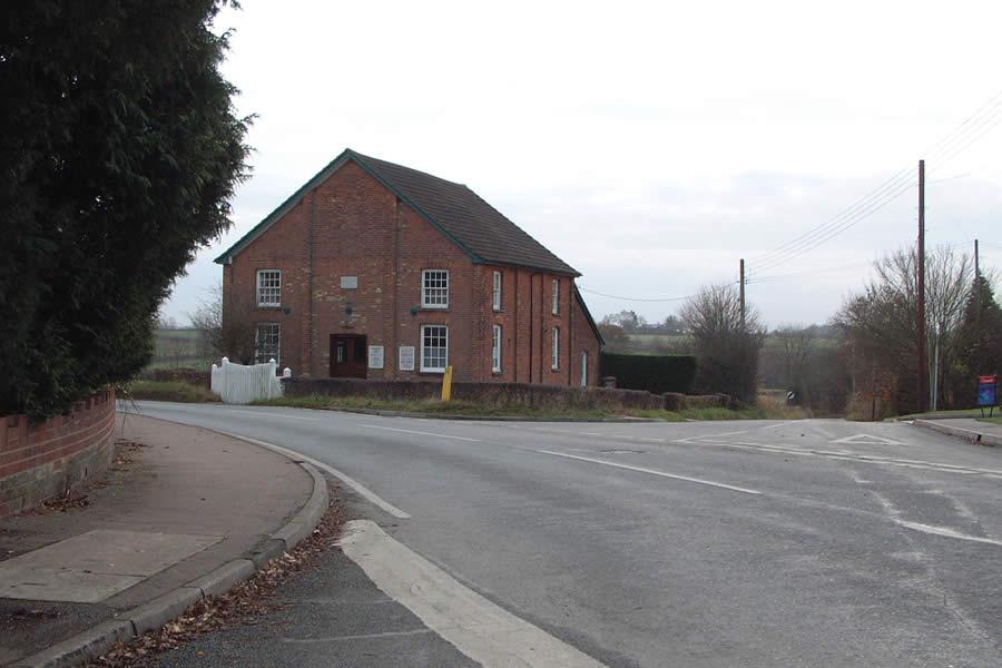 Wickhambrook Mwthodist Church