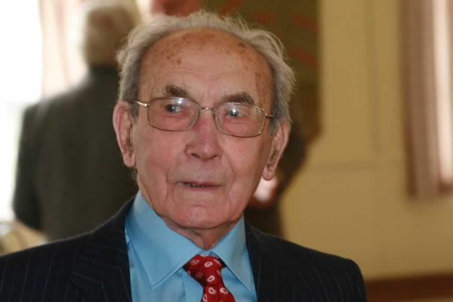 Percy Nunn