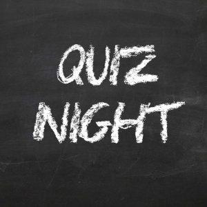 Quiz Night @ The Greyhound, Wickhambrook