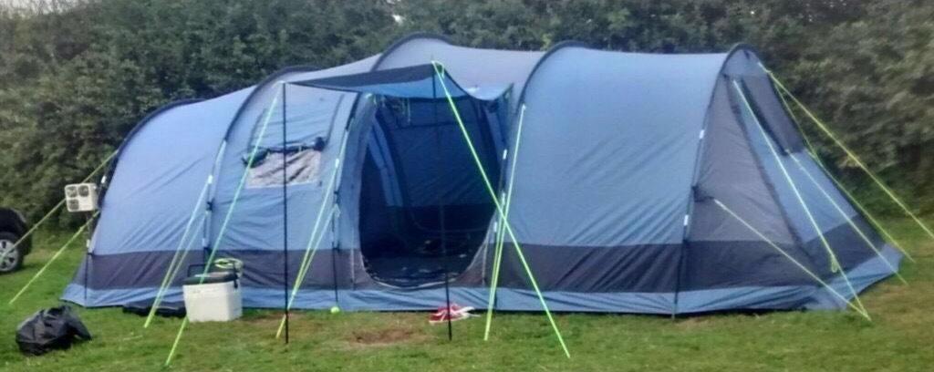 Gelert Horizon Tent