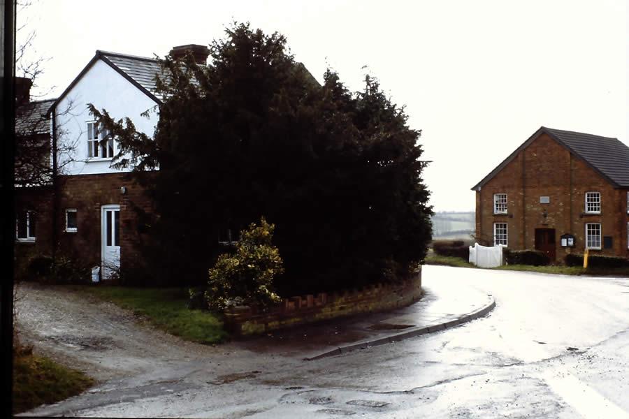 Village - Methodist Church