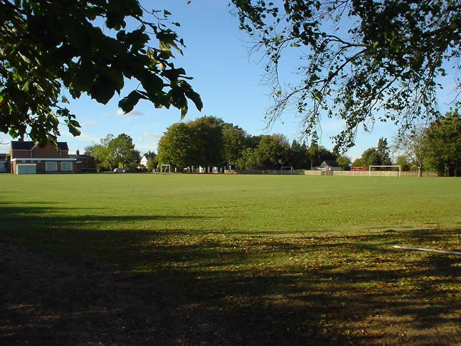 Wickhambrook Memorial Social Centre and Recreation Grounds