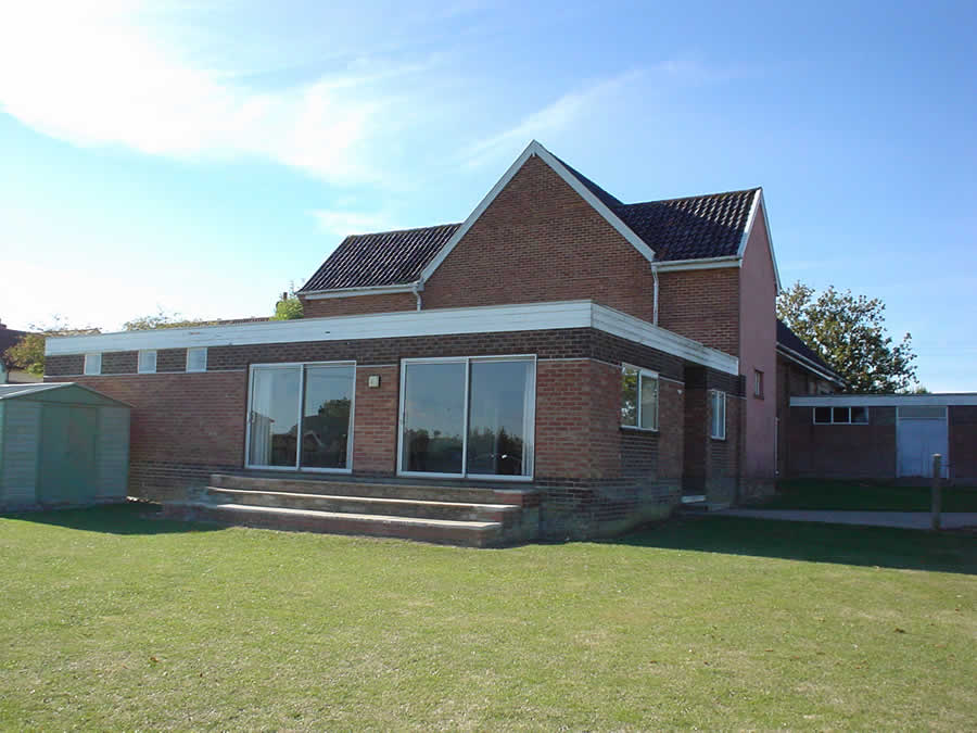 Wickhambrook Memorial Social Centre