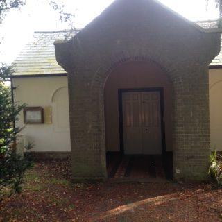 Wickhambrook Chapel